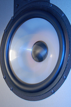 Loudspeaker Stock Photos - Image: 4979383