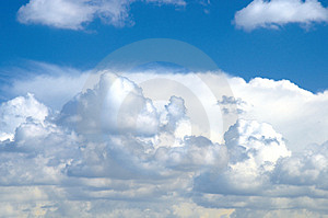 Cloud Stock Photo - Image: 4984770
