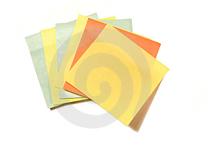 Note Pad Royalty Free Stock Images - Image: 4993119