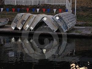 Boats Free Stock Photo