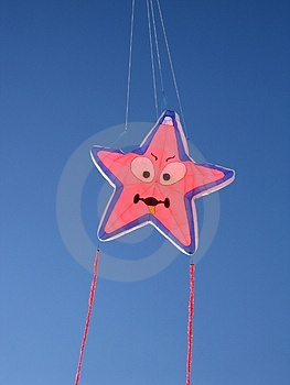 Kite Free Stock Photo