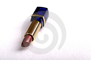 Lipstick Flat Stock Photos
