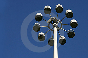High Lights 2 Stock Images