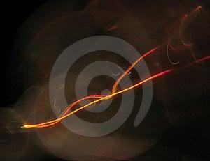 Cores da luz Imagens de Stock