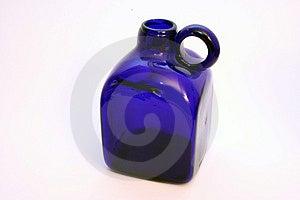 Blue Stock Photo