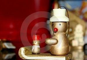Decorative Toys Stock Photos