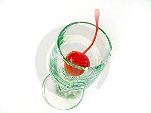Cherry #2 Stock Image