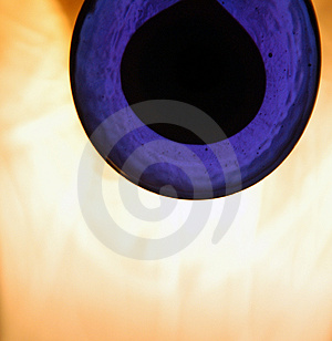 Abstract Glass Stock Photos