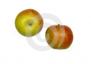 Ripe And Cunchy Royalty Free Stock Image - Image: 505416