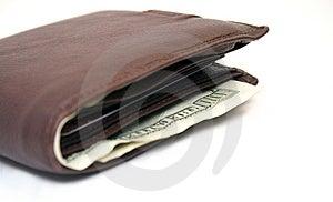 100 Dollars Royalty-vrije Stock Foto - Afbeelding: 5010465