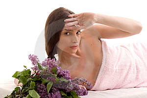 Beauty and Spa Stock Photos