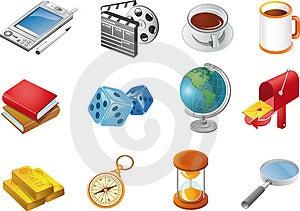 Objet Image stock - Image: 5021861