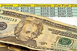 Money Royalty Free Stock Photo - Image: 5024675