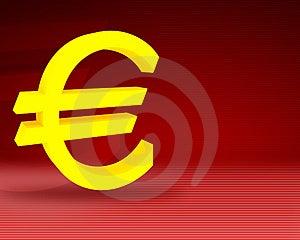 Euro Symbol Royalty Free Stock Images - Image: 5039149