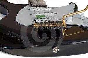 Electric Guitar Stock Photos - Image: 5043263