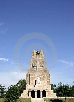 Kapel Royalty-vrije Stock Foto's - Afbeelding: 5045328