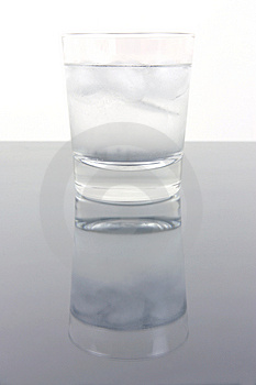 Ice Water Royalty Free Stock Images - Image: 5061919