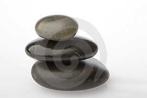 Corporate  Zen Royalty Free Stock Photos - Image: 5085378