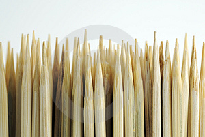 Skewers Royalty Free Stock Images - Image: 5087959