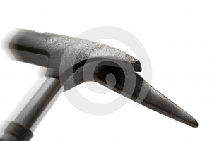 Metal Hammerhead In Motion Royalty Free Stock Images - Image: 514059