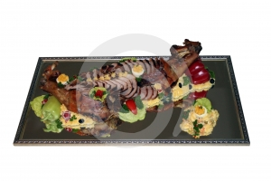 Meat Royalty Free Stock Photography - Image: 517987