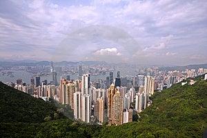 Hong Kong Island Free Stock Photos