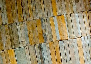 Batten Texture Royalty Free Stock Photo - Image: 5109145