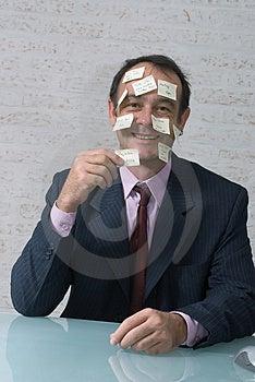 Staying Organized Stock Photos - Image: 5114783