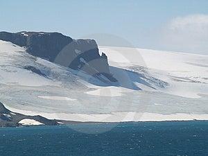 Gerlache Strait Royalty Free Stock Image - Image: 5124586