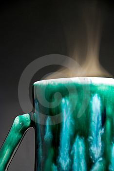 Hot And Cozy Beverage Royalty Free Stock Image - Image: 5141786