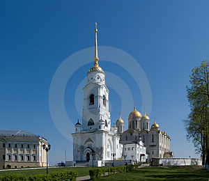 Orthodoxy Temple Stock Photography - Image: 5143942