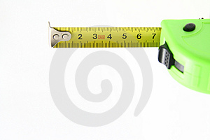 Measuring Tape Stock Photography - Image: 5144042