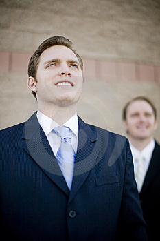 Business Leader Stock Images