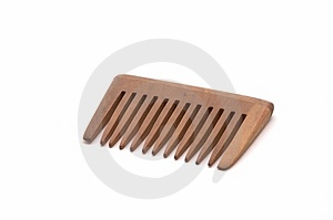 Hairbrush Royalty Free Stock Image - Image: 5153646