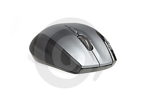 Computer Mouse Stock Images - Image: 5165614