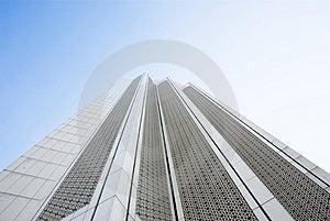 Dayabumi Center, Kuala Lumpur Stock Photography - Image: 5175222