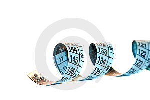 Measuring Tape Stock Photography - Image: 5179292