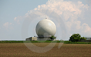 Radar Stock Photography - Image: 5180502