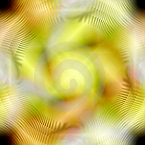 Circular Abstract Background Royalty Free Stock Images - Image: 5181389