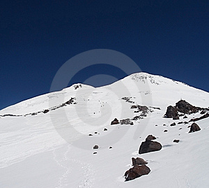 Elbrus Stock Photos - Image: 5186743