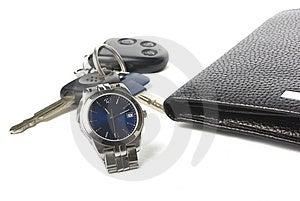 Voorwerpen Voor De Echte Mens Royalty-vrije Stock Foto - Afbeelding: 5190795