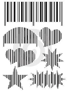 Barcode Royalty Free Stock Photography - Image: 5192277