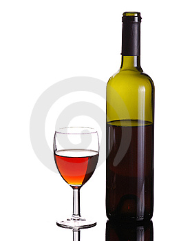 Wineglass Stock Image - Image: 5199851