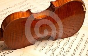 Violin Stock Photos - Image: 523723