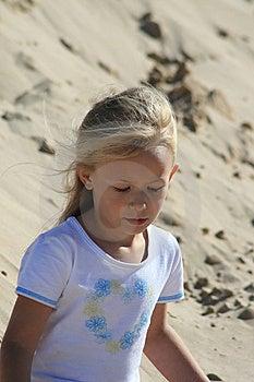 Sad Kid Stock Images - Image: 5202114