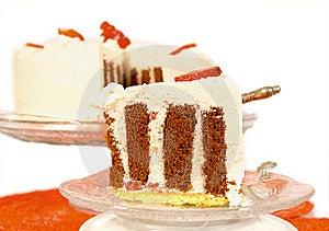 Column Cake Stock Photography - Image: 5209582
