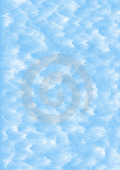 Fluffy Clouds Stock Photos - Image: 5214013