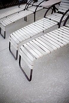 池椅子 免版税库存图片 - 图片: 5222506