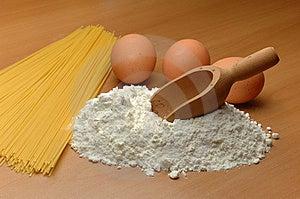 Spaghetti Stock Images - Image: 5232694