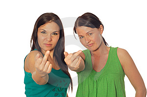 Friends Stock Image - Image: 5236861